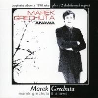 Świecie Nasz (CD01 - Marek Grechuta & Anawa)