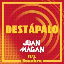 Juan Magan - Destapalo