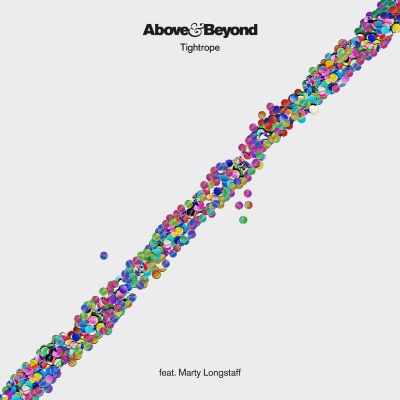 Above & Beyond - Tightrope