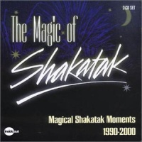 - Magical Shakatak Moments 1990-2000