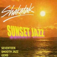 Shakatak - Sunset Jazz