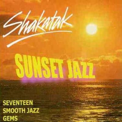 Shakatak - Sunset Jazz