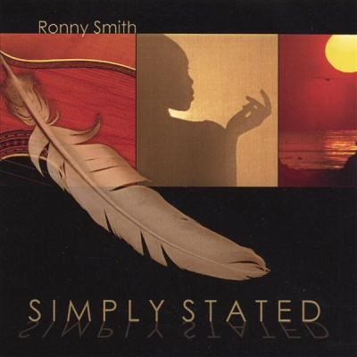 Ronny Smith - Simply Stated