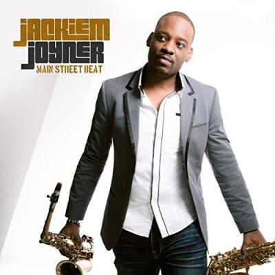 Jackiem Joyner - Main Street Beat