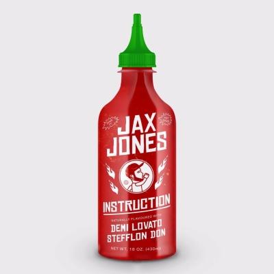 Jax Jones - Instruction