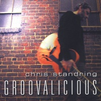 Chris Standring - Groovalicious