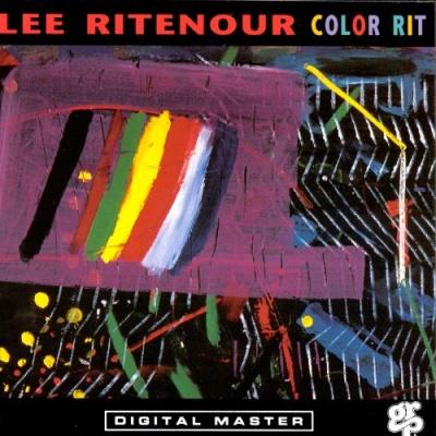 Lee Ritenour - Color Rit