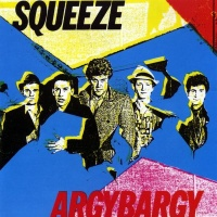Squeeze - Argybargy (Album)