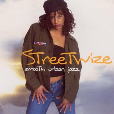 Streetwize - Smooth Urban Jazz