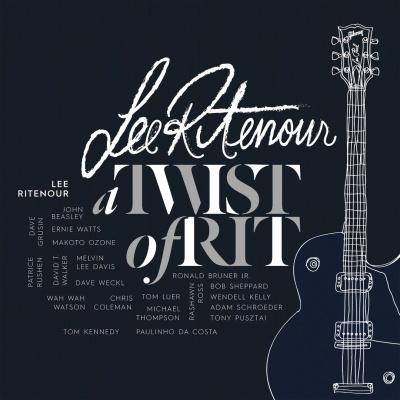 Lee Ritenour - A Twist Of Rit