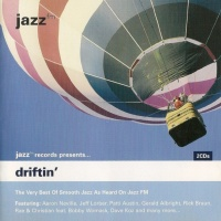 Freddie Ravel - Driftin CD #1