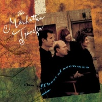 The Manhattan Transfer - 10 Minutes Till The Savages Co