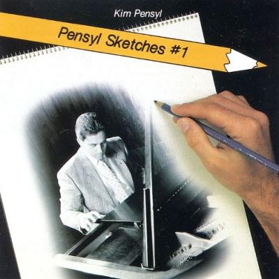 Kim Pensyl - Pensyl Sketches Vol. 1
