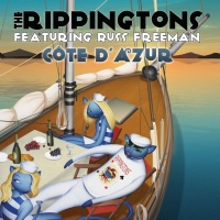 The Rippingtons - Cote d'Azur