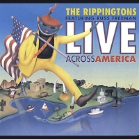 The Rippingtons - Live! Across America