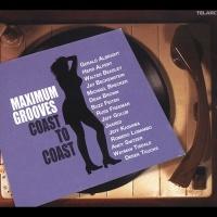 Wayman Tisdale - Maximum Groove: Coast To Coast