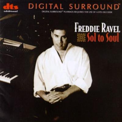 Freddie Ravel - Sol to Soul