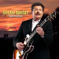 - Ocean Sunset