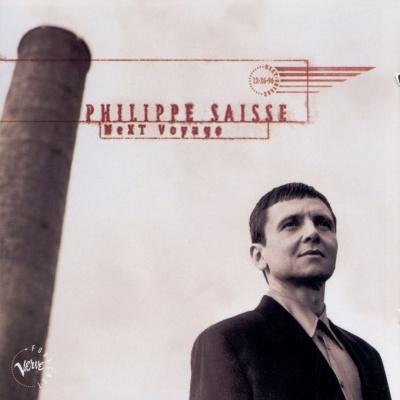 Philippe Saisse - Next Voyage
