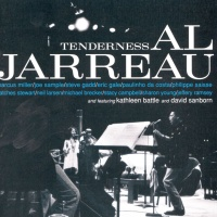 Al Jarreau - Tenderness [live]