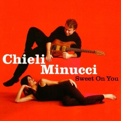 Chieli Minucci - My Girl Sunday
