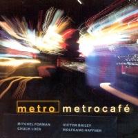 - Metrocafe