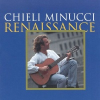 Chieli Minucci - Cause We've Ended As Lovers