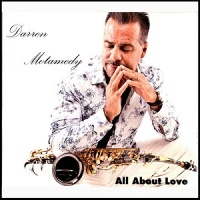 Darren Motamedy - All About Love