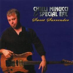Chieli Minucci - Guitarzzz