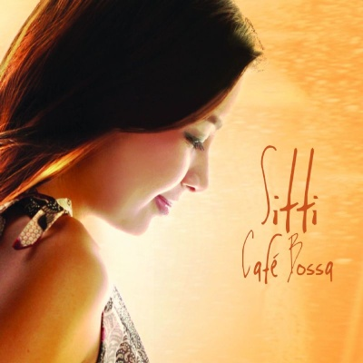 Sitti Navarro - Cafe Bossa