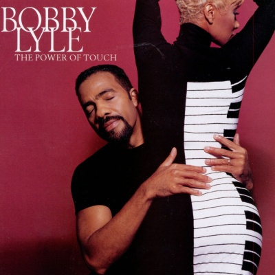 Bobby Lyle - Power of Touch