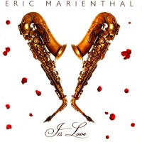 Eric Marienthal - Cafe Royale