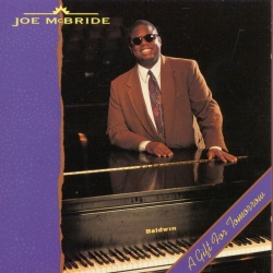 Joe McBride - World To Me