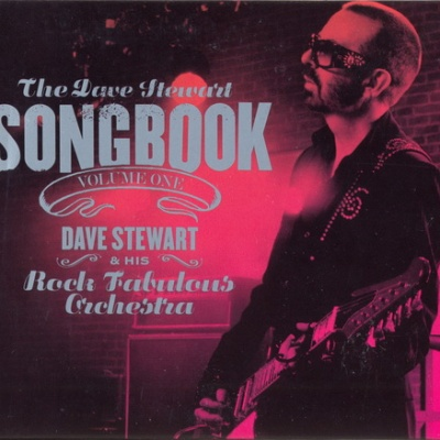Dave Stewart - Songbook. Volume One