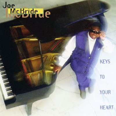 Joe McBride - Keys To Your Heart
