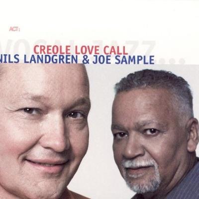 Nils Landgren - Creole Love Call