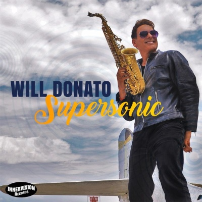 Will Donato - Supersonic