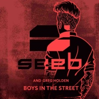 - Boys In The Street