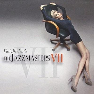 Paul Hardcastle - Jazzmasters VII