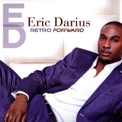Eric Darius - Retro Forward