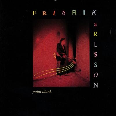 Fridrik Karlsson - Point Blank