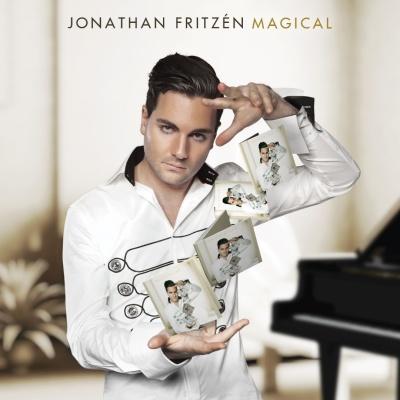Jonathan Fritzen - Sweet Spot