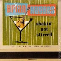 Brian Hughes - Once Again