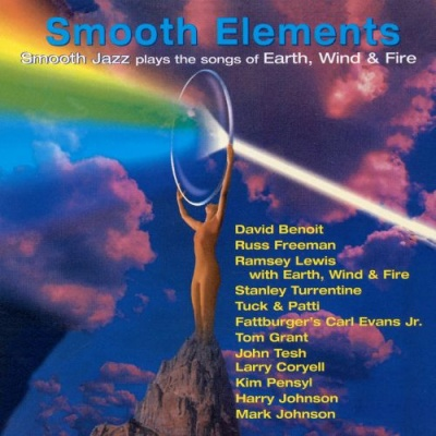 Tom Grant - Smooth Jazz Plays Earth, Wind & Fire