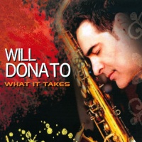Will Donato - What IT Takes