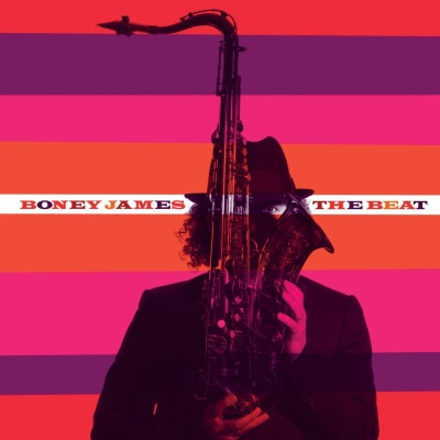 Boney James - The Beat