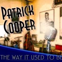 Patrick Cooper - Struttn'