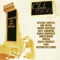 Club 1600 - 1600 Broadway
