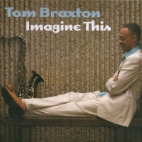 Tom Braxton - Escape