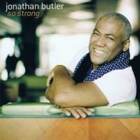 Jonathan Butler - So Strong